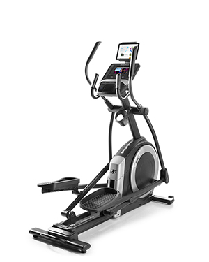NordicTrack UK Commercial 12.9 ELLIPTICALS