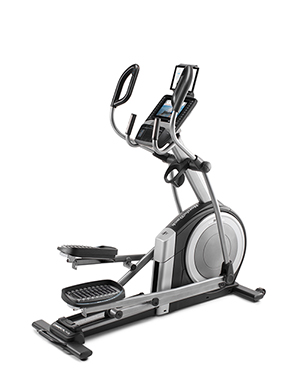 NordicTrack UK Commercial 14.9 ELLIPTICALS