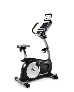 NordicTrack UK GX 4.6 Pro Classic Series Exercise Bikes