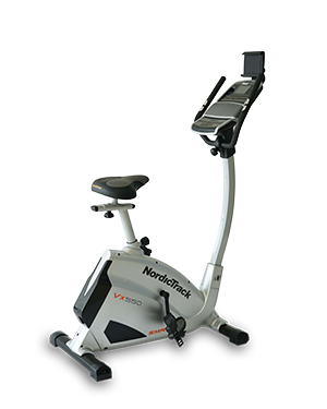 NordicTrack UK Vx 550 Classic Series Exercise Bikes