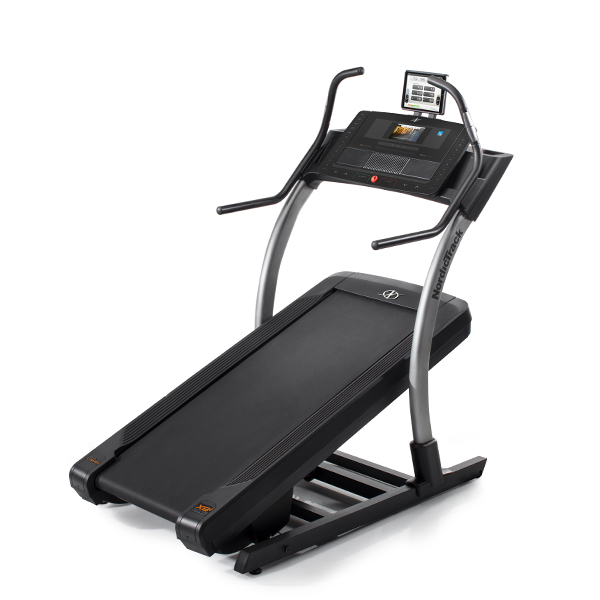 NordicTrack UK Commercial X9i Incline Trainer Series