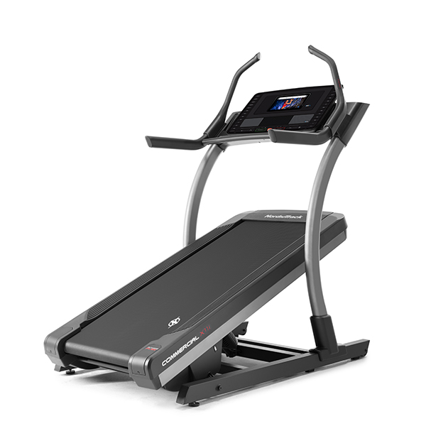 NordicTrack UK Commercial X11i Incline Trainer Series