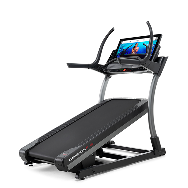 NordicTrack UK Commercial X32i Incline Trainer Series
