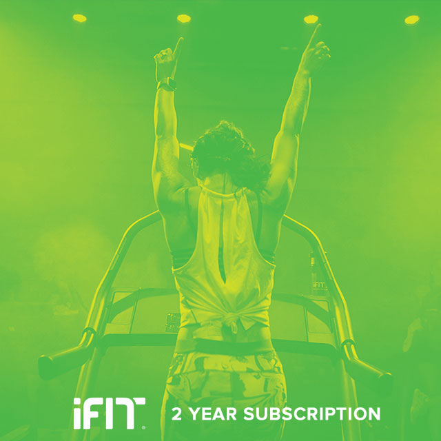 NordicTrack UK 2 Year iFit Subscription iFit Products and Subscriptions
