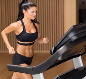 Treadmill training – NordicTrack