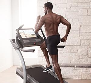 Commercial X22i Treadmill – NordicTrack